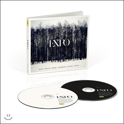 엑스포 1 - 현대음악 작곡가들의 작품 모음집 (EXPO 1)