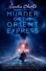 Murder on the Orient Express 영화 '오리엔트 특급 살인 사건' 원작 소설 (영국판)