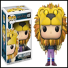 Funko - (펀코)Funko Pop! Movies: Harry Potter S4 - Luna Lovegood (Lion Head)(해리포터)
