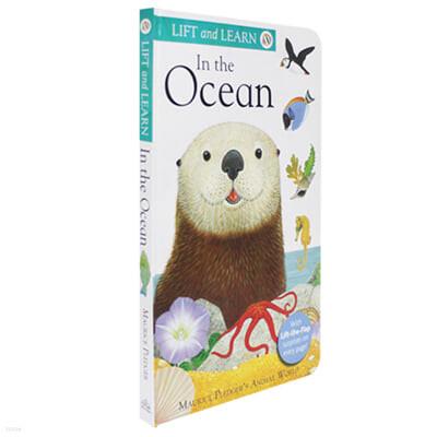 [스크래치 특가]Lift and Learn: In the Ocean