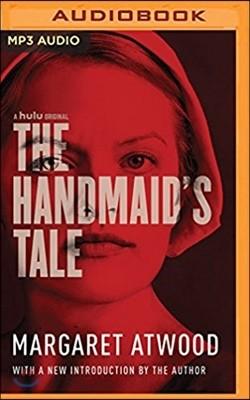 The Handmaid's Tale 클레어 데인즈 낭독