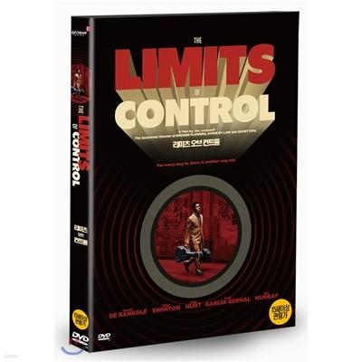 리미츠 오브 컨트롤(1disc)