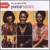 Pointer Sisters - Playlist: The Very Best Of The Pointer Sisters