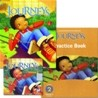 Journeys Grade 2.1 Set : Student Edition + Practice Book + Audiotext CD