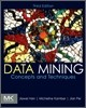 Data Mining: Concepts and Techniques 3/E