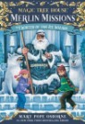 Magic Tree House #32 : Winter of the Ice Wizard
