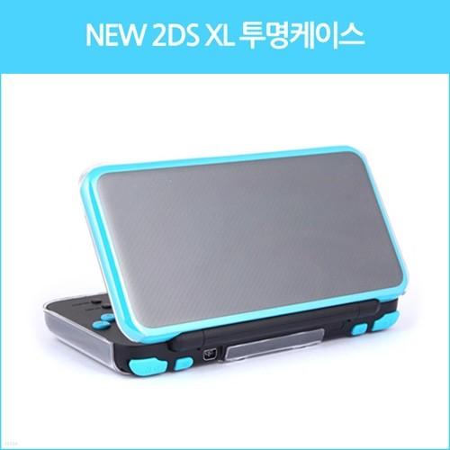 [2DS XL 주변기기]뉴 2DS XL 투명 케이스