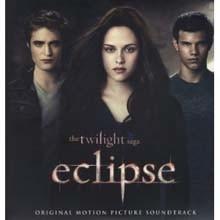 The Twilight: Eclipse (트와일라잇: 이클립스) OST