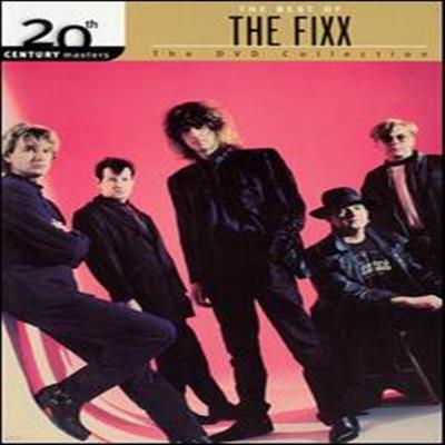 Fixx - The Fixx - 20th Century Masters (DVD)(2004)