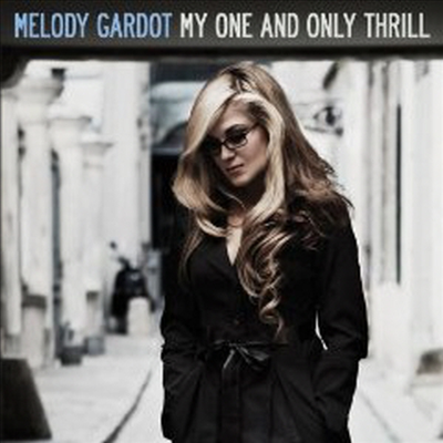 Melody Gardot - My One And Only Thrill (LP)