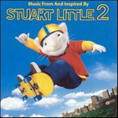O.S.T. - Stuart Little 2