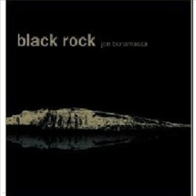 Joe Bonamassa - Black Rock (LP)
