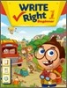 Write Right Beginner 1 : Student Book + Workbook