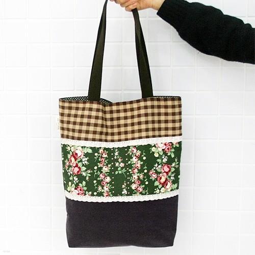 가든패치백 : garden-patch bag