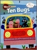 Phonics Fun Readers 1-7 : Ten Bugs