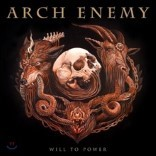 Arch Enemy (아치 에너미) - Will To Power