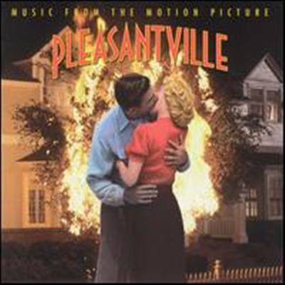 O.S.T. - Pleasantville