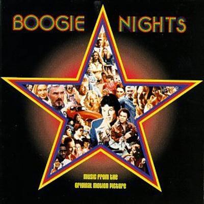 O.S.T. - Boogie Nights (부기 나이트)