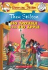 Geronimo Stilton Special Edition : Thea Stilton : Big Trouble in the Big Apple