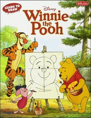 Learn to Draw Disneys Winnie the Pooh