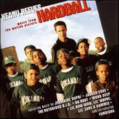 O.S.T. - Hardball (Bonus Track)