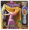 Disney Tangled : Rapunzel's Dream Storybook with Musical Hairbrush