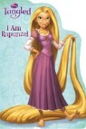 Disney Tangled : I am Rapunzel