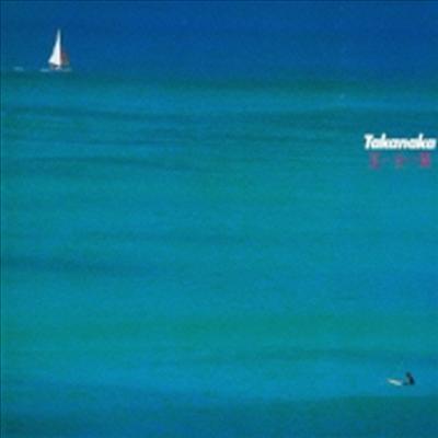 Takanaka Masayoshi (타카나카 마사요시) - 夏 全 開 (SHM-CD)