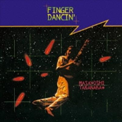 Takanaka Masayoshi (타카나카 마사요시) - Finger Dancin' (SHM-CD)