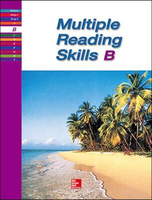 New Multiple Reading Skills B (Book & CD)