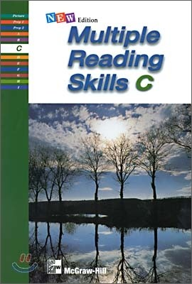 New Multiple Reading Skills C (Book & CD)