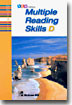 New Multiple Reading Skills D (Book & CD)