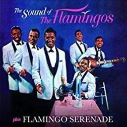 Flamingos - The Sound Of The Flamingos + Flamingo Serenade (Bonus Tracks)