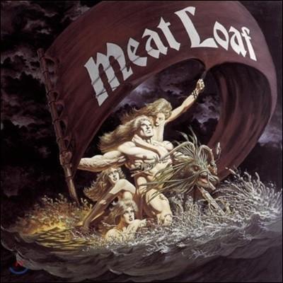 Meat Loaf (미트 로프) - Dead Ringer [LP]