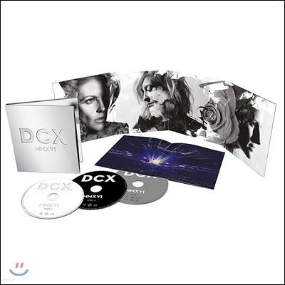 Dixie Chicks (딕시 칙스) - DCX MMXVI Live [2CD+Blu-ray]