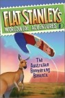 Flat Stanley's Worldwide Adventures #8
