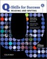Q Skills for Success Reading and Writing 4 : Student Book