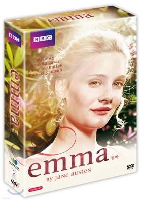 엠마 (2009) : 제인오스틴 원작 BBC 최신 4부작 TV시리즈 스페셜
