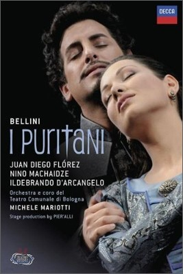 Juan Diego Florez 벨리니 : 청교도 (Bellini : I Puritani) 후안 디에고 플로레즈