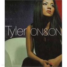 Tyler - ON&ON (수입/single/fhcb5004)