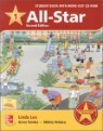 All Star 1 : Student Book (with CD-ROM)