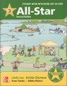 All Star 3 : Student Book (with CD-ROM)