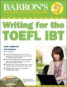 Writing for the TOEFL iBT with Audio CD