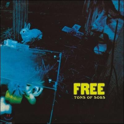 Free (프리) - Tons Of Sobs [LP]