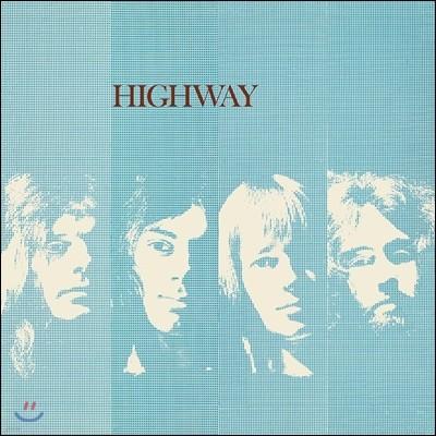 Free (프리) - Highway [LP]