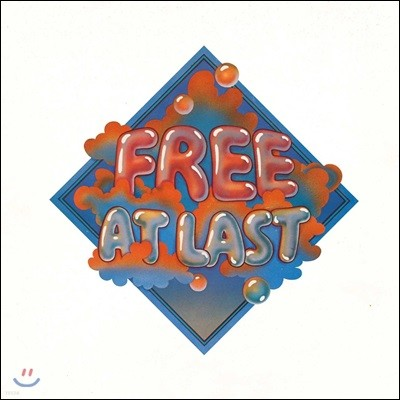 Free (프리) - Free At Last [LP]