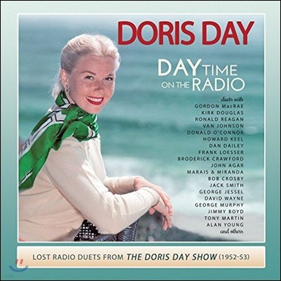 Doris Day (도리스 데이) - Day Time On The Radio