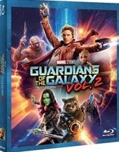 가디언즈 오브 갤럭시 Vol. 2 (1Disc) : 블루레이