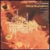 Wolfgang Puschnig (볼프강 푸쉬닉) - Mixed Metaphors [LP]