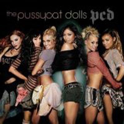 Pussycat Dolls - PCD (New Version) (2 Bonus Track)